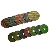 Алмазные гибкие шлифовальные круги (АГШК)