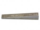 Измерительный клин для определения неровностей WOLFF