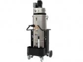 Промышленный пылесос BASIC TDC30 WM с ручной очисткой фильтра CO