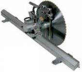 Электрическая стенорезная машина SB 200