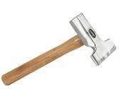 Кромковтирочный молоток, цельнокованый WOLFF