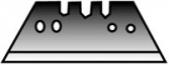 Трапециевидные лезвия Romus, 0,65 мм, 10 шт.
