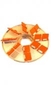 Тарелка для швов, 470 мм, для STR 580EVF