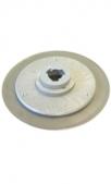 Плавающий диск, тарелка - сталь 580 мм - для ES/STR