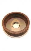 Шлифовальный диск из абразивного кольца, укомплектосанное, K 16,
