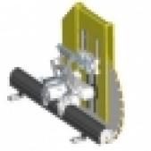 Электрическая стенорезная машина (стенорез) SB 170 (EURODIMA)