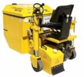 Ударно-фрезеровальная машина OMF 250
