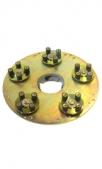 Агрегат шлифовальный STR-5-головок, без принадлежностей, 450 mm