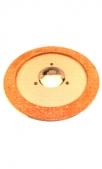 Шлифовальный диск с металлическим ТС кольцом, укомплектованное,