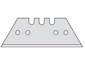 Трапециевидные лезвия Mozart, 0,65 мм, 10 шт. WOLFF