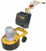 Трехдисковая шлифовальная машина SCHWAMBORN  DSM 500