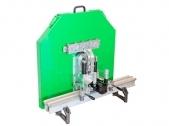 Гидравлическая стенорезная установка SW800/ HD30/19 DR.SCHULZE